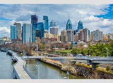 Philly's skyline has room to grow compared to rest of US