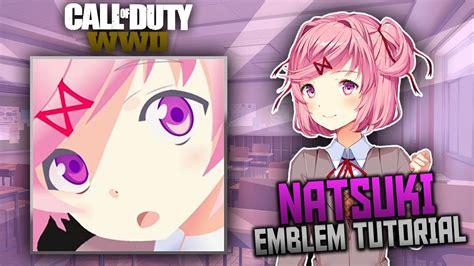 Ww2 Natsuki Ddlc Anime Emblem Tutorial Youtube