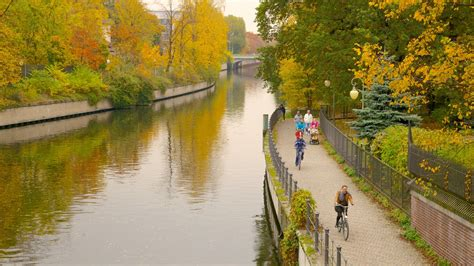 Fall Pictures View Images Of Tiergarten