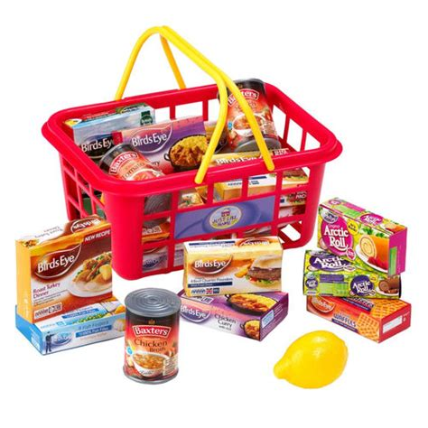 just like home food basket toys r us