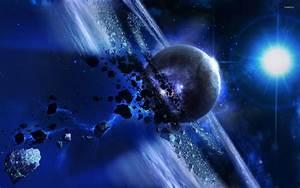 Planet wallpaper - Fantasy wallpapers - #6398