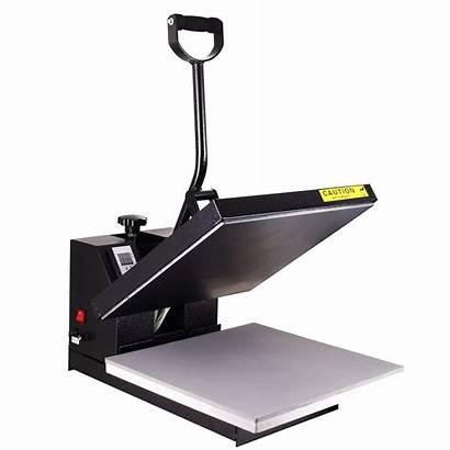 Heat Press Machine Shirt Power Industrial Sublimation