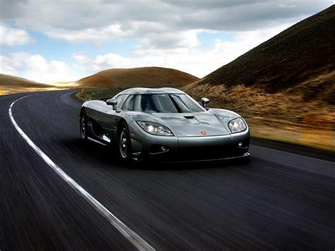 2006 Koenigsegg Ccx Motor Desktop