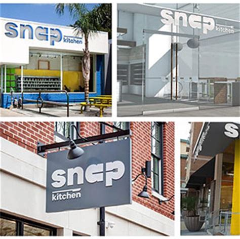 snap kitchen franchise concept to scout home cooking in c packaging