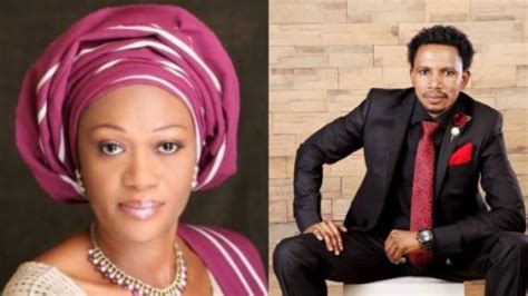 Remi tinubu, wife of the national leader of the all progressives congress (apc), bola tinubu, is under fire from nigerians on social media over comments she made in defence of the insecurity threat in the country. Femi Falana Reacts To Heated Argument Between Senator Abbo And Remi Tinubu - Information Nigeria