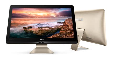 vente d ordinateur de bureau aio pro z220ic all in one asus
