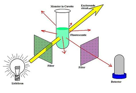 Fluorescence Spectroscopy Principle, Instrumentation and ...