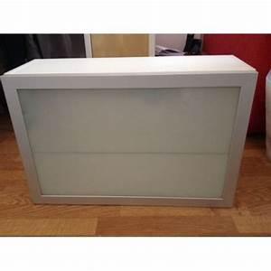 Meuble Mural Ikea : ikea blanc porte clasf ~ Dallasstarsshop.com Idées de Décoration