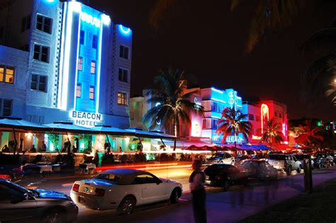 Happy 100th Birthday Miami Beach What A Great Time To