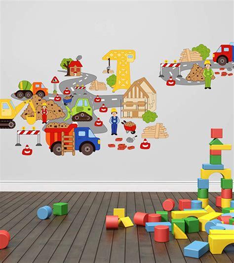 Wandtattoo Kinderzimmer Junge Auto by Kinderzimmer Wandtattoos Wandsticker Bei Trenddeko Ch