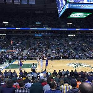 BMO Harris Bradley Center - 185 Photos & 95 Reviews ...