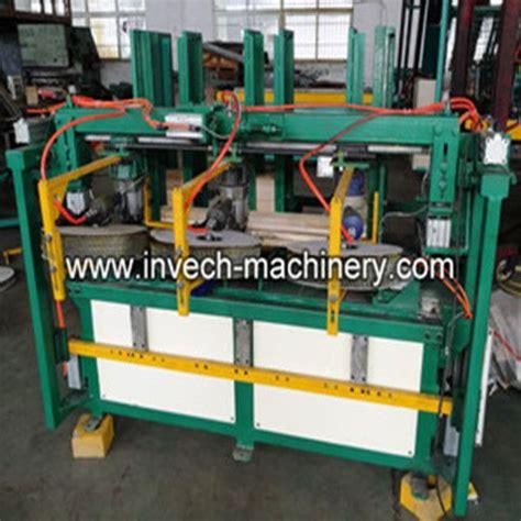 planks  blocks nailing machine  zhengzhou invech