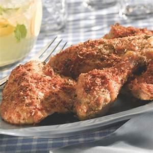 Crispy Italian Baked Chicken Hungry Jack Potatoes