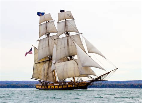 Ship Images by Tall Ship Celebration