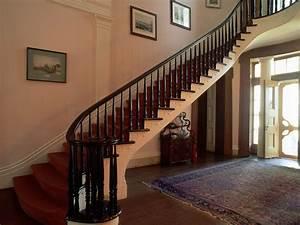Elegance, Of, Living, Stairs, Designs