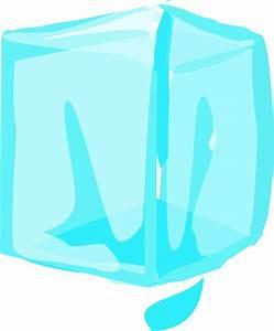 Ice Cube clip art Free Vector / 4Vector