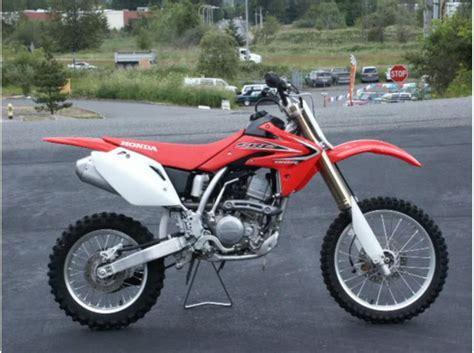 honda 150r bike 2007 honda crf230f very low hours for sale on 2040 motos