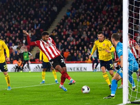 Sheffield United vs Arsenal Preview: How to Watch on TV ...