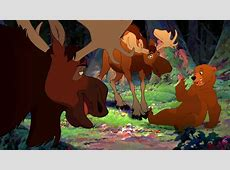 Brother Bear The Movie Quotes QuotesGram