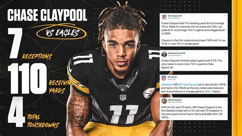Yinzerdelphia - Ten Takeaways from Steelers 38, Eagles 29 ...