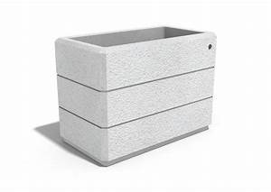 Pflanzkübel Aus Beton : pflanzk bel 78 aus beton von bituma ~ Indierocktalk.com Haus und Dekorationen