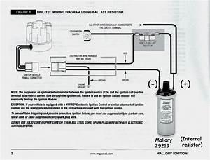 Mallory Wiring Diagram 351