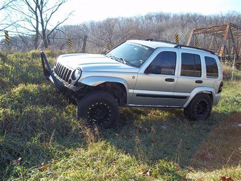 old jeep liberty old man emu jeep liberty lift kit