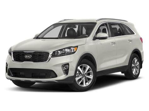 kia sorento  sxl  year warrantyroadside