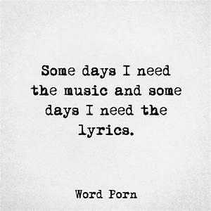25+ best Lyric quotes on Pinterest   Love lyrics quotes ...
