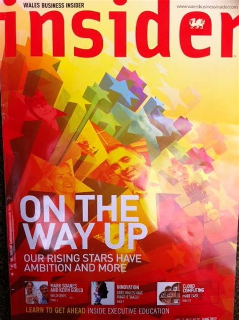call   wild  wales business insider magazine call