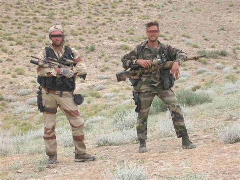 french marine commandos  commando hubert  sof