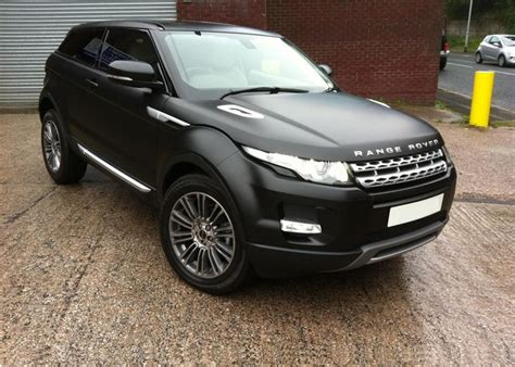 range rover evoque black opaque cars pinterest black