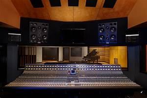Home | NRG Recording Studios