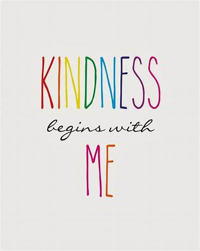Nice Kindness Why Begins Another Source