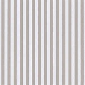 Tapete beige weiss streifen petite fleur rasch 285450 for Balkon teppich mit tapete streifen beige weiß