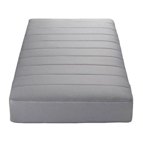 ikea sultan mattress ikea sultan hogbo reviews productreview au
