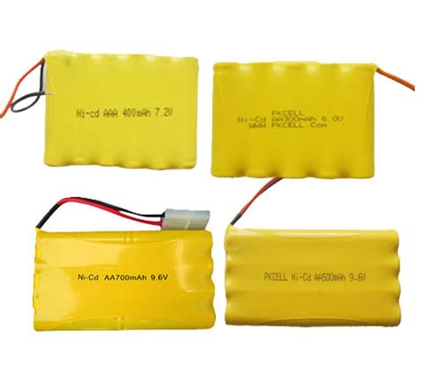 NiCD Battery Pack | Battery Man - Car Batteries, Bike ...
