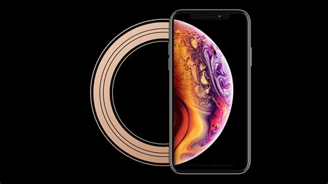 Iphone Xs Wallpaper 4k by Wallpaper Iphone Xs 4k Os 20235