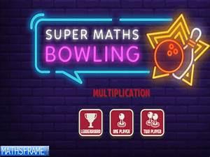 Most Popular Free Maths Games - Mathsframe
