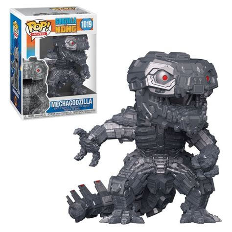 Skull island in 2014.on september 10, 2015, deadline reported that the project's move from universal pictures to godzilla distributor warner bros. MechaGodzilla: Godzilla Vs Kong Funko pop! Tooys ...