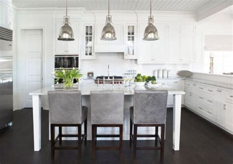 balance cuisine vintage kitchen island lighting interior decorating