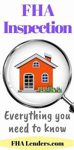 Fha Inspection And Appraisal Guidelines