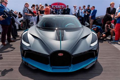 Pictures of bugatti divo from every angle of the car like front and rear checkout the front view, rear view, side view, top view & stylish photo galleries of divo. Bugatti Divo Exterior Photos | CarBuzz