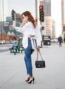 selena gomez 39 s white button shirt and