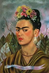 Frida kahlo self portraits -notonlytwenty