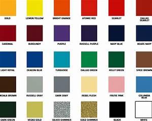 Print Colors NeilTortorella com