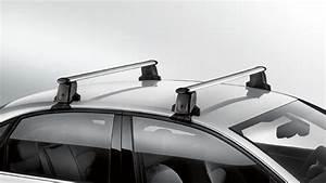 Dachgep U00e4ck Tr U00e4ger Original Audi A4  B8  Limousine