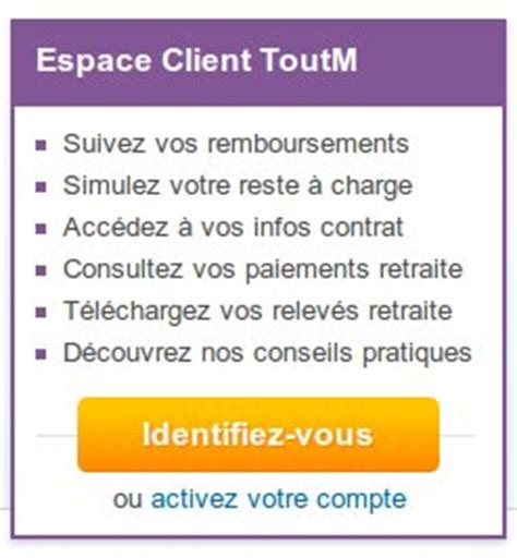 malakoff mederic si鑒e social espace client toutm malakoff médéric sur malakoffmederic com