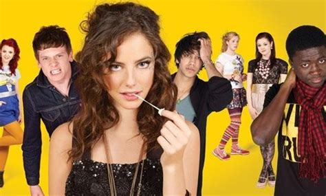 3 (10) Skins cast members : where are they now ...