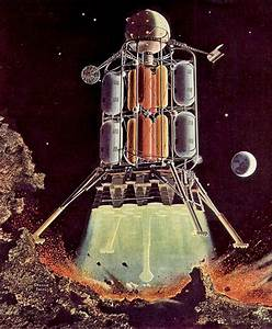 36 best images about Chesley Bonestell on Pinterest ...